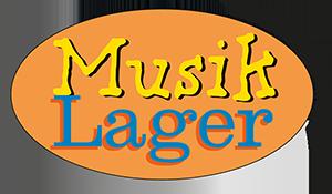 Musik Lager Luzern-Bern Logo